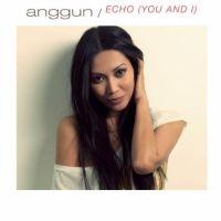 Cover Anggun - Echo (You And I)