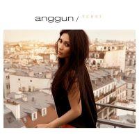 Cover Anggun - Échos