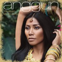 Cover Anggun - Toujours un ailleurs
