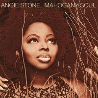 Cover Angie Stone - Mahogany Soul