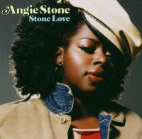 Cover Angie Stone - Stone Love