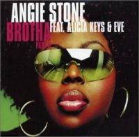 Cover Angie Stone feat. Alicia Keys & Eve - Brotha Part II