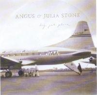 Cover Angus & Julia Stone - Big Jet Plane