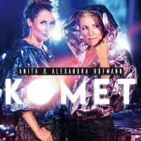 Cover Anita & Alexandra Hofmann - Komet