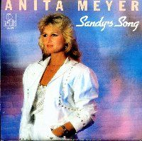 Cover Anita Meyer - Sandy's Song