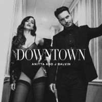 Cover Anitta and J Balvin - Downtown