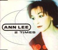 Cover Ann Lee - 2 Times