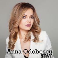 Cover Anna Odobescu - Stay