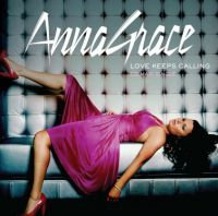 Cover AnnaGrace - Love Keeps Calling