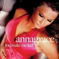 Cover AnnaGrace - You Make Me Feel