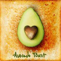 Cover Annalisa - Avocado Toast