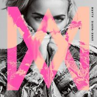 Cover Anne-Marie - Alarm
