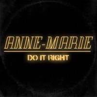 Cover Anne-Marie - Do It Right