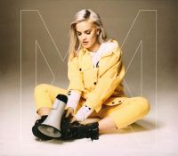 Cover Anne-Marie - Speak Your Mind