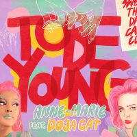 Cover Anne-Marie feat. Doja Cat - To Be Young