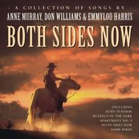 Cover Anne Murray, Don Williams & Emmylou Harris - Both Sides Now