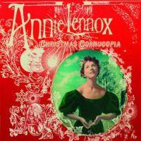 Cover Annie Lennox - A Christmas Cornucopia