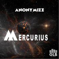 Cover Anonymize - Mercurius