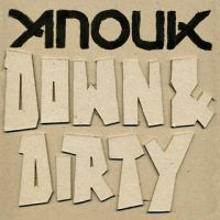 Cover Anouk - Down & Dirty