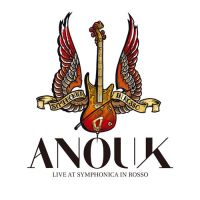 Cover Anouk - Live At Symphonica In Rosso
