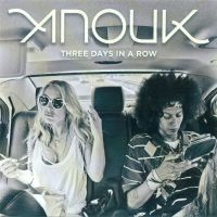 Cover Anouk - Three Days In A Row