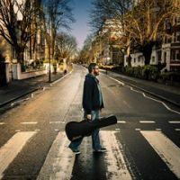 Cover Antoine Goudeseune - Abbey Road