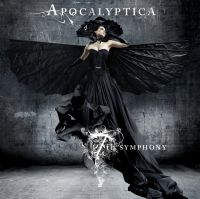 Cover Apocalyptica - 7th Symphony