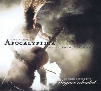 Cover Apocalyptica & The MDR Symphony Orchestra - Live In Leipzig - Gregor Seyffert's Wagner Reloaded