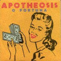Cover Apotheosis - O Fortuna
