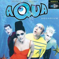 Cover Aqua - Aquarium