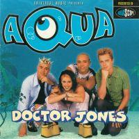 Cover Aqua - Doctor Jones