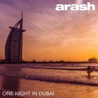 Cover Arash feat. Helena - One Night In Dubai