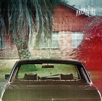 Cover Arcade Fire - Ready To Start
