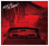 Cover Arcade Fire - The Suburbs