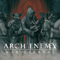 Cover Arch Enemy - War Eternal