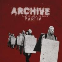 Cover Archive - Controlling Crowds Part IV