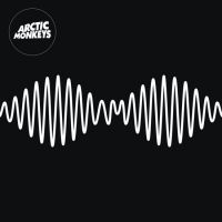 Cover Arctic Monkeys - AM