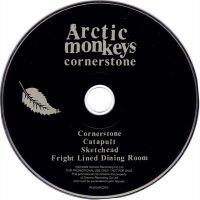 Cover Arctic Monkeys - Cornerstone