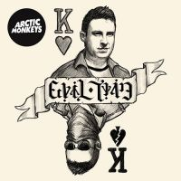 Cover Arctic Monkeys - Evil Twin