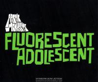 Cover Arctic Monkeys - Fluorescent Adolescent