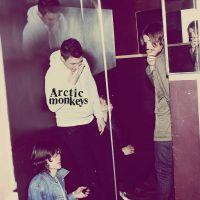 Cover Arctic Monkeys - Humbug