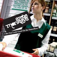 Cover Arctic Monkeys - I Bet You Look Good On The Dancefloor