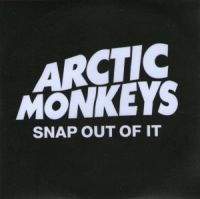 Cover Arctic Monkeys - Snap Out Of It