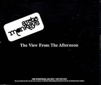 Cover Arctic Monkeys - The View From The Afternoon
