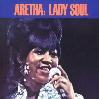 Cover Aretha Franklin - Aretha: Lady Soul
