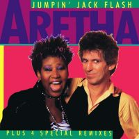 Cover Aretha Franklin - Jumpin' Jack Flash