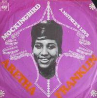 Cover Aretha Franklin - Mockingbird