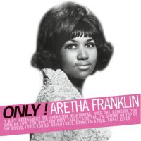 Cover Aretha Franklin - Only!