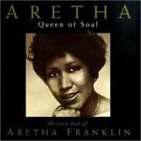 Cover Aretha Franklin - Queen Of Soul