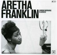 Cover Aretha Franklin - Sunday Morning Classics